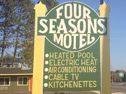 Image for Four Seasons Motel